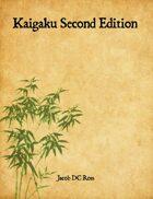 Kaigaku Second Edition