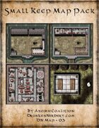DN Map 03 - Small Keep
