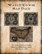 DN Map 09 - Watchtower