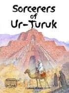 Sorcerers of Ur-Turuk