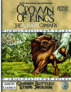 Crown of Kings - The Sorcery Campaign