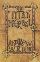 The Titan Herbal
