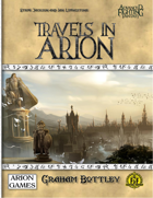 Travels in Arion