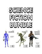 Science Fiction Bundle [BUNDLE]