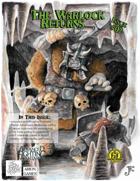 The Warlock Returns Issue #02