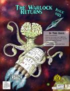 The Warlock Returns Issue #03