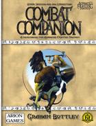 Combat Companion