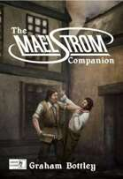The Maelstrom Companion