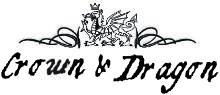 Crown & Dragon RPG