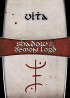 Shadow of the Demon Lord: Carte Magia VITA