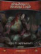 Shadow of the Demon Lord: Bruti Affamati