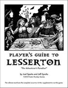 Player's Guide to Lesserton
