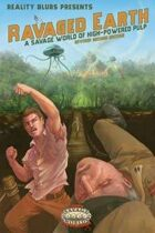 Ravaged Earth: Revised Second Edition