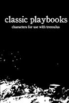 tremulus: classic playbooks