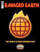 Ravaged Earth