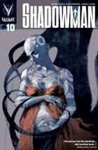 Shadowman #10