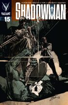 Shadowman #15
