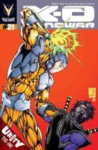 X-O Manowar #21