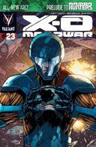 X-O Manowar #23