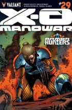 X-O Manowar #29