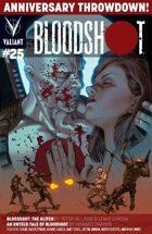 Bloodshot #25