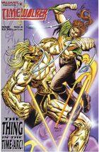 Timewalker (1994) #4