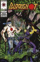 Bloodshot (1993-1996) #7