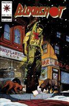 Bloodshot (1993-1996) #14