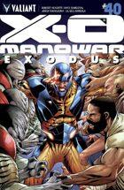 X-O Manowar #40
