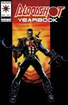 Bloodshot (1993-1996) Yearbook #1