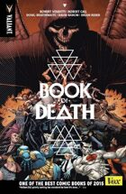 Book of Death: The Fall of the Valiant Universe