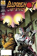 Bloodshot: Last Stand (1994) #1