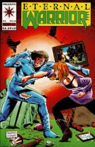 Eternal Warrior (1992-1996) #12