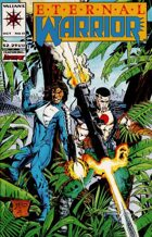 Eternal Warrior (1992-1996) #15