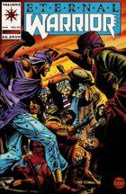 Eternal Warrior (1992-1996) #23