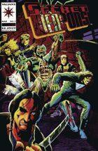Secret Weapons (1993) #7