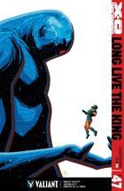 X-O Manowar #47