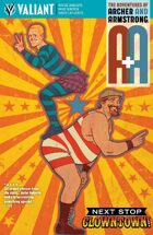 A&A: The Adventures of Archer & Armstrong #7