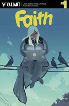 Faith [BUNDLE]