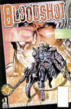 Bloodshot (1997-1998) [BUNDLE]