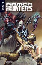 Armor Hunters Collection [BUNDLE]