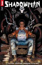 Shadowman (2021) #1