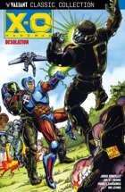 X-O Manowar: Desolation