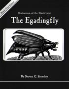 The Egadingfly