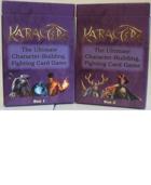Karacterz Box 1