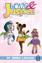 Love & Justice