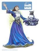 Character Cache - Karise Malyn