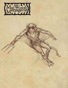 The Mad Wizard Menagerie - Raykova