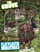 Arcknight Tokens: The Grove