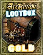 Arcknight Digital Lootbox - Gold [BUNDLE]